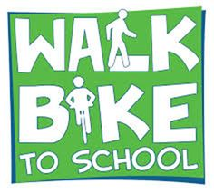 Today is #InternationalWalktoSchoolDay! Are you walking or biking to/from school today? Walking and biking to school is a great way to get exercise or jump start your day. It also clears our roads of automobile congestion. Let us know if you're walking or biking to/from school.