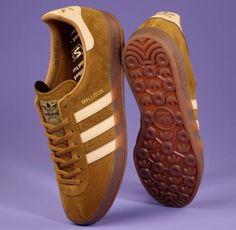0adfd176e272 The latest Mallison are looking vvv-nice... Adidas Og