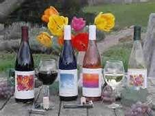 leelanau wine cellars- love these fruit wines.
