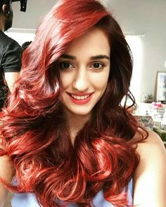 Check out the sexiest and hottest of Disha Patani photos in this exquisite collection. Most of them Disha Patani unseen images that never seen before. Red Hair Indian, Indian Skin Tone, Beautiful Bollywood Actress, Beautiful Indian Actress, Beautiful Actresses, Bollywood Girls, Bollywood Celebrities, Bollywood Stars, Disha Patani Photoshoot