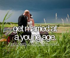 <3 or simply get married.