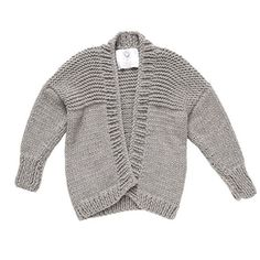 Our #new Charlot Cardi 100% #babyalpaca in grey  #handmade #madeinitaly #madetoorder [next week on the online boutique] ✨