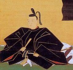 Hosokawa Tadaoki (1563-1646)