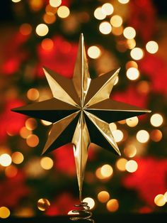 The star of Bethlehem shone when Christ was born. In the darkest nights, Christ's love still shines the brightest. Have a joyous Christmas celebration!