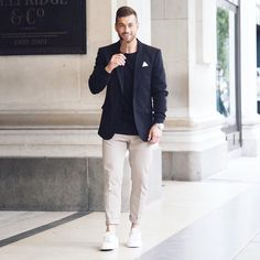 Men's Formal Wear: 40 Best Outfit Ideas for Summer Summer Formal Outfits, Mens Fashion Summer Outfits, Mens Fashion Casual Shoes, Mens Fashion Blog, Best Mens Fashion, Men Casual, Men's Fashion, Fashion Photo, Fashion Ideas