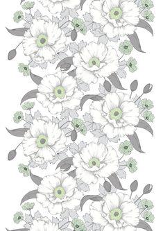 Poppy by Vilma Pellinen