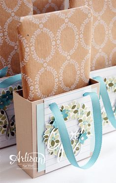Wondrous Wreath, Wonderful Wreath Framelits Dies, Festive Designer Kraft Paper Rolls - Inge Groot-