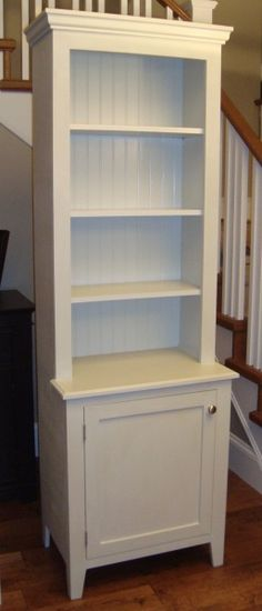 Step-Back Cupboard, Kitchen Furniture, Home Organization - Kreg Jig Owners Community Woodworking Projects Furniture, Woodworking, Woodworking Projects Diy, Furniture Plans, Diy Cabinets, Diy Woodworking, Furniture Projects, Woodworking Plans, Kreg Jig