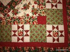 Resultado de imagen para patchwork navidad