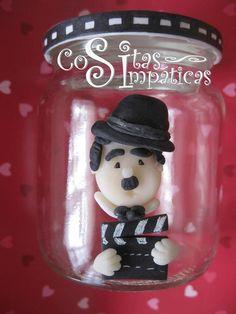 Frasco de Chaplin, Cositas Simpáticas.