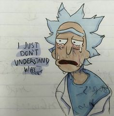 Rick And Morty Time, Rick And Morty Poster, Wallpaper Iphone Cute, Cartoon Wallpaper, Ricky Y Morty, Rick And Morty Tattoo, Get Schwifty, Adult Cartoons, Skull Art