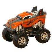 pj-Road Rippers Bigfoot Motorized 4x4 Monster Truck