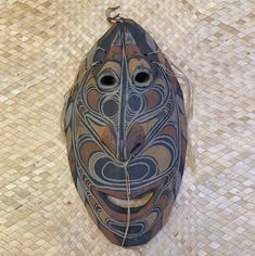 PAPUA NEW GUINEA XL MASK 1