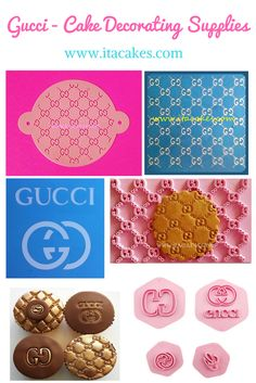 Gucci cake decorating supplies  #Guccicakesupplies  #Guccibakingsupplies