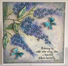PaperArtsy: NEW from PaperArtsy {Eclectica³ Kay Carley} February 2017