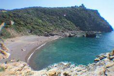 bay of lyon Castiglioncello  Livorno Italy  www.albergo-miramare.it