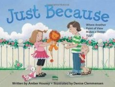 Just Because: 30 Books that teach social skills I  Clever Classroom blog