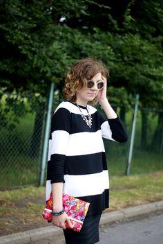 A new life: Letni sweterek Bonprix