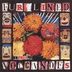 Fur Lined Volcanoes - Odd Flower