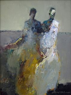 "Danny McCaw | ""Connected"" 
