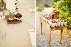 Cherrytree Farmhouse Wedding