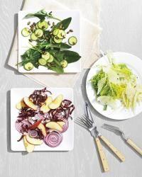 3 Easy Spring Salad Recipes