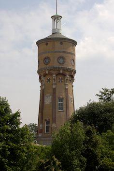 Watertoren Zwijndrecht