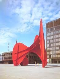 escultura alexander calder - Buscar con Google
