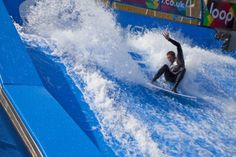 One of the Most Interesting Extreme Sport Flowriding ⋆ Sportycious Holidays In Cornwall, Holiday Resort, Late 20th Century, Wakeboarding, Extreme Sports, Water Sports, Snowboarding, Surfing, Adventure