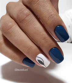 Nail Design Ideas & Trend 2019, #NailDesigns, #LatestNailDesigns