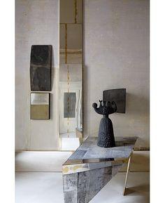 Винченцо Де Котис (Vincenzo De Cotiis): миланский эксклюзив • Интерьеры • Дизайн • Интерьер+Дизайн