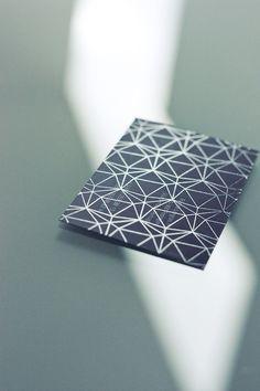 corporate identity / jpa by gen design studio , via Behance