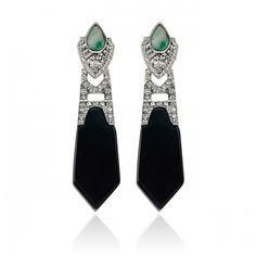 OUT OF THE DARK EARRINGS - New Arrivals   SAMANTHA WILLS
