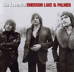 Lake Emerson & Palmer - Essential - Amazon.com Music