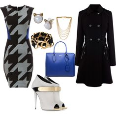 """Fall Fashion"" by africanqueen00 on Polyvore"
