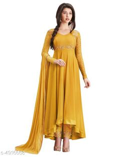 Suits & Dress Materials Attractive Faux Georgette Suits & Dress Material *TOP*: Faux Georgette + Embroidered (2.5 Mtr) *BOTTOM* : Santoon + Solid (2.0 Mtr) *DUPATTA* : Nazneen + Embroidered (2.1 Mtr) *TYPE*: Un-stitched *COLOUR*: Multi-Colour *CONTAINS* : 1 TOP 1 BOTTOM & 1 DUPATTA Country of Origin: India Sizes Available: Un Stitched *Proof of Safe Delivery! Click to know on Safety Standards ... Latest Kurti Design EID MUBARAK 2020: BEST WISHES, MESSAGES & SHAYARIS TO SHARE WITH YOUR LOVED ONE ... PHOTO GALLERY  | I.PINIMG.COM  #EDUCRATSWEB 2020-05-23 i.pinimg.com https://i.pinimg.com/236x/57/8d/ba/578dba4f6e7b5c9aecf8a17553dd44c0.jpg