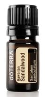 Amazing Pure Sandlewood oil.  See how it is harvested:  www.mydoterra.com/myke