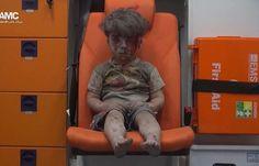 Syrie: Le frère du petit Omrane a succombé à ses blessures