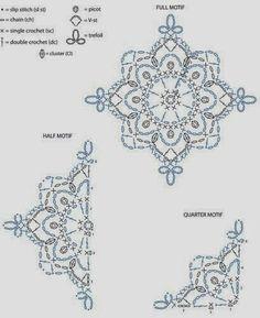 Craft Oasis: crochet