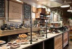 chic rustic cafe interiors - Αναζήτηση Google