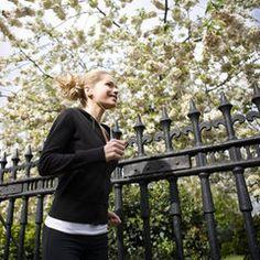 Beginner-Friendly Workout: Running Intervals Playlist