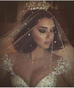 Spaniard Bride