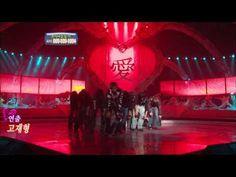 東方神起(TVXQ) [愛] Rising Sun  LIVE HD
