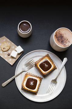 Dandelion Chocolate's S'mores | The Ultimate Dessert Guide to San Francisco - Bon Appétit