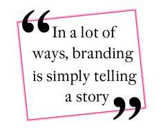 Pequena introdução à seção i love branding!