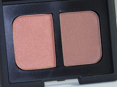 NARS St-Paul-de-Vence Eyeshadow Duo Review and Swatches