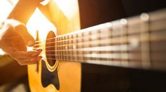 How to Learn to Play The Guitar