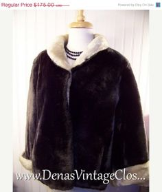 50 Off BLACK FRIDAY SALE Vintage Felix by DenasVintageCloset, $87.50