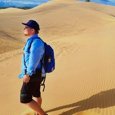 Heres my attempt to look like a cool desert wanderer whos not lost at all  . . . . . #nature_wizards #desertstyle #visitvietnam #myfujifilm #bleachmyfilm #HypeBeast #main_vision  #desertwarrior #naturephoto #fujifeed #vscovietnam #discoverportrait #fujiframez #awesomeearth #landscape_captures #gottalove_a_ #portraitphotography #postmoreportraits #natureaddict #vietnam #vscoportrait #fujixclub #allnatureshots #ig_mood #ig_vietnam #profile_vision #awesome_earthpix #tripgourmets #travel…