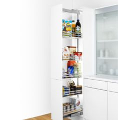 Peka Linea - 300mm Width | Supplier - LDL Kitchen and Furniture Fittings & Accessories